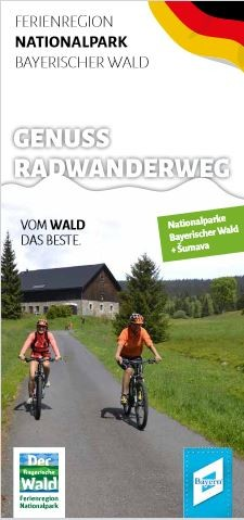 Fahrrad Pocketguide - Titelseite