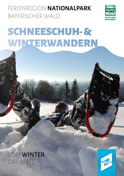 Schneeschuh- und Winterwandern Pocketguide