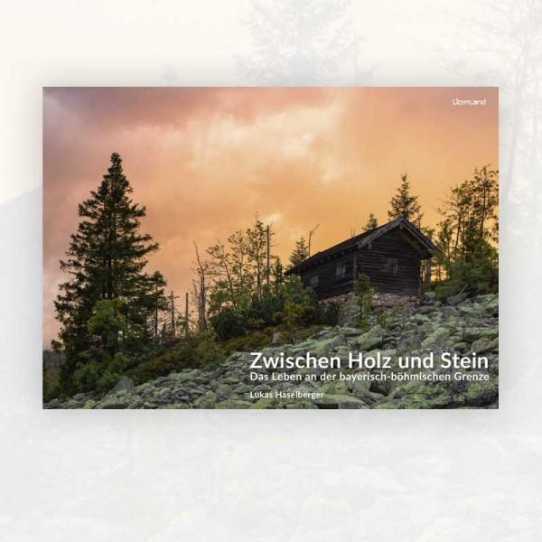 Zwischen Holz und Stein, Lukas Haselberger