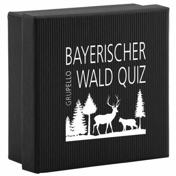 Bayerischer Wald Quiz, Gregor Wolf