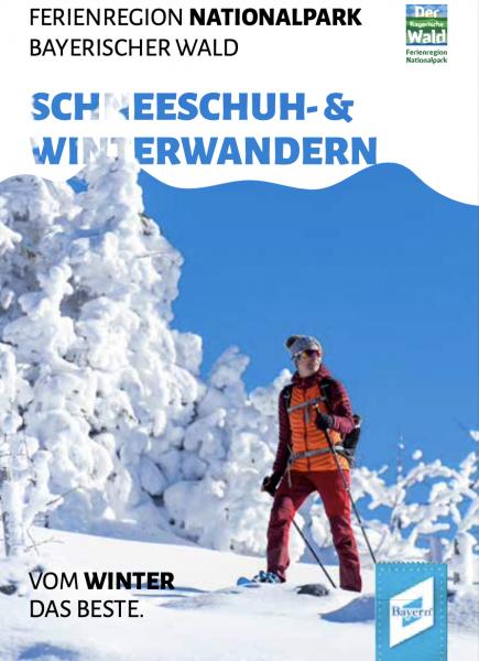 Schneeschuh- & Winterwandern Pocketguide (Neuauflage 2021)